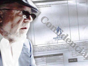 Cas Villarejo amb dades confidencials recuperats per un detectiu privat de Barcelona