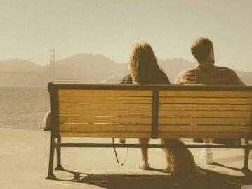 Divorci exprés de parella a Barcelona